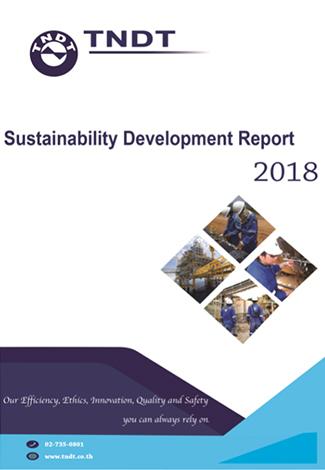 SD Report 2018