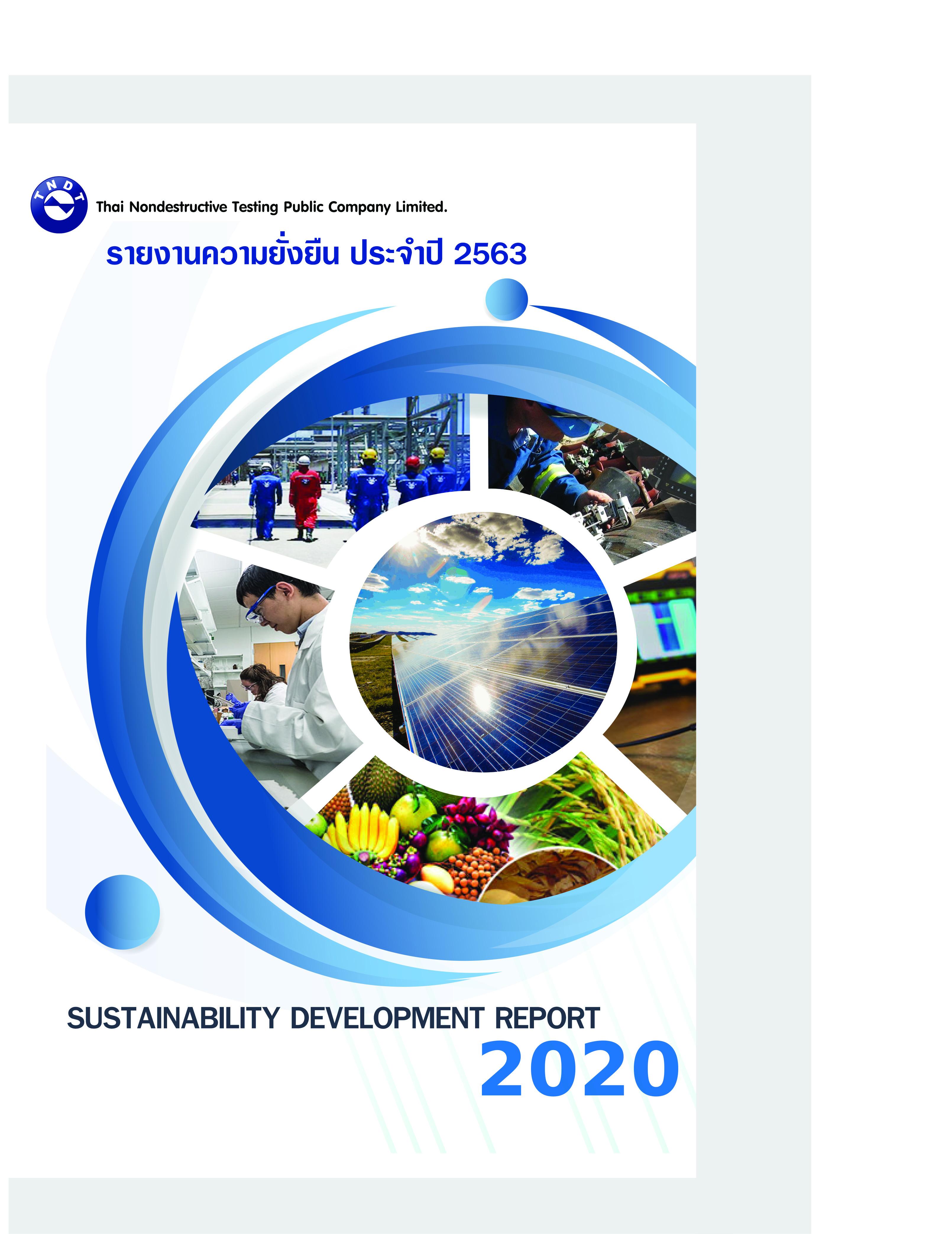 SD Report 2020